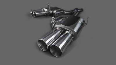 Active Autowerke Exhaust BMW E92 M3