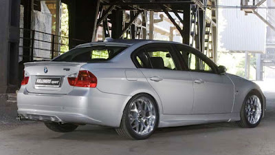 Kelleners Side Skirts BMW E90 3 Series
