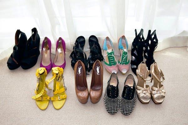 Solange Shoes