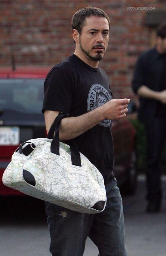 A Man Bag   Bags More