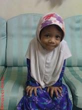 SITI NUR MADIHAH DOB 2008