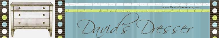 David's Dresser