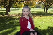 Victoria October 2007