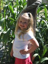 Victoria age 5