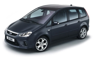 achat voiture ford C-Max