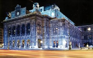 Světová operní divadla: Wiener Staatsoper