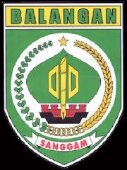 Logo Balangan