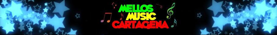 Mellos ♫ Music