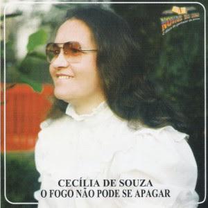 Cecília de Souza