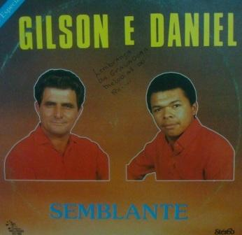 Gilson e Daniel