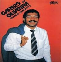 Carlos de Oliveira Grande Banquete