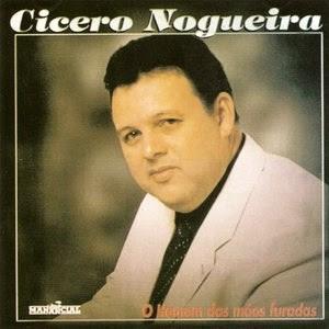 Cícero Nogueira - O Homem Das Mãos Furadas 1985