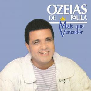 Oz�ias de Paula - Mais que Vencedor - (PlayBack) 1992