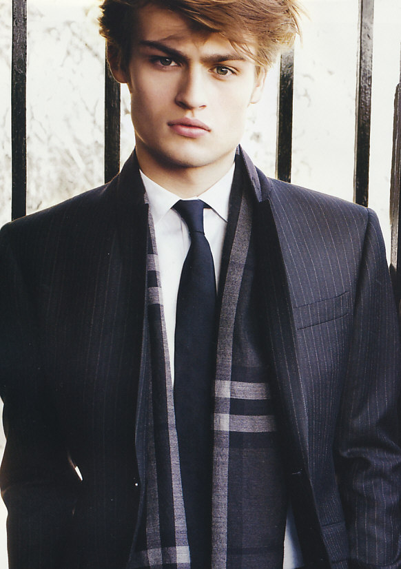 Douglas Booth - Picture Actress