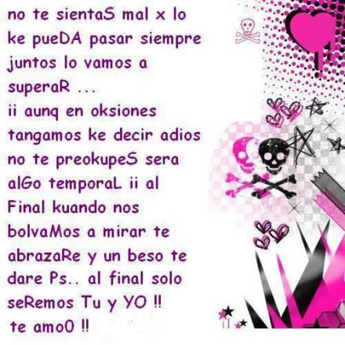Imagenes con frases de amor para Facebook