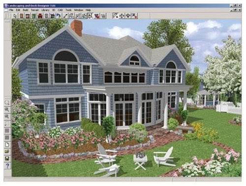 29 Impactful Home And Garden Landscape Design Software