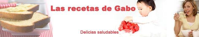 Las recetas de Gabo