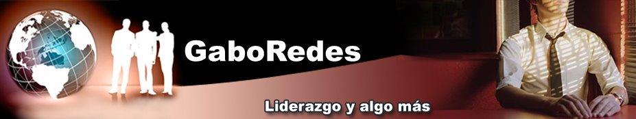 GaboRedes