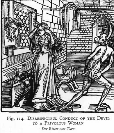 El Malleus Maleficarum, tratado de brujeria Malleus