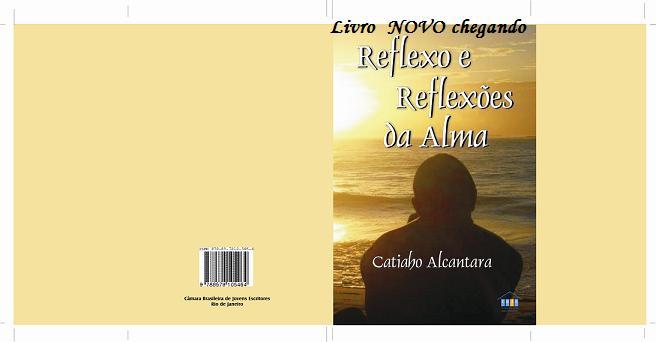 Meu Livro Novo:Inf somente pelo email:catiaho@hotmail.com