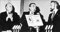 Απονομή βραβείου Λένιν