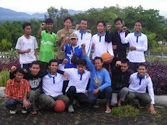 Peserta Ikhwan Rakorwil Sumatera