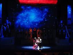 """""""AIDA"""" Opera de G. Verdi"""