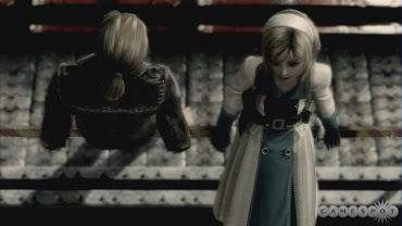 #12 Resonance of Fate Wallpaper
