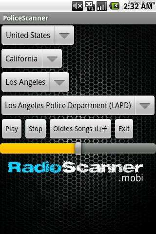 Broadcastify - Listen Live to Police, Fire, EMS, Aviation, and Rail