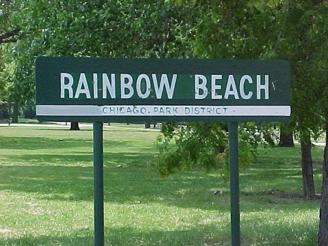 Rainbow Beach South Side Chicago