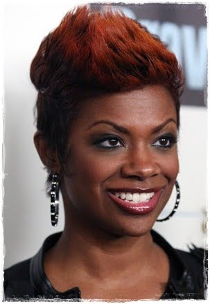 Kandi Would Love To Work With Carrie Underwood, Faith Hill Or Shania Twain