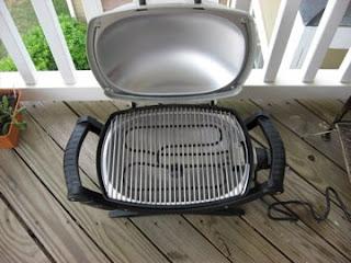 Weber Elektrogrill Q 140 : Weber q electric grill with stand weber heizelement weber q