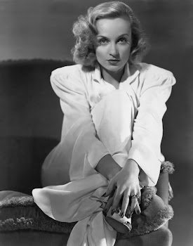 CAROLE LOMBARD
