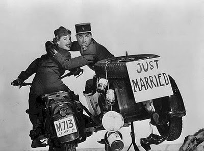 Image result for i was a male war bride (1949)