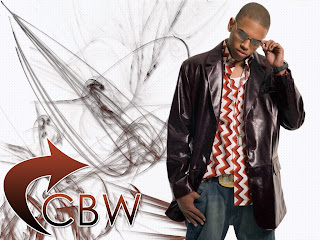 chris brown music video