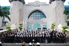 :: LLB Graduates 08' ::