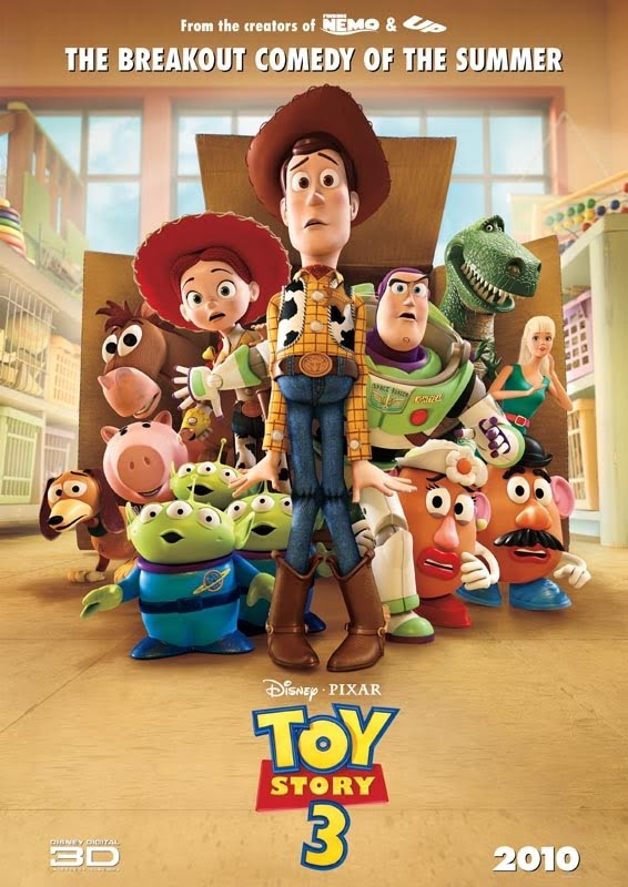toy story 4 logo. Two New Toy Story 3 Clips