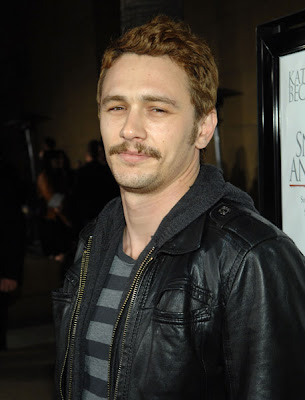 The Gay Cowboy; American Crime Story And Donatella Versace; James Franco S Gay Threesome [VERIFIED] james_franco