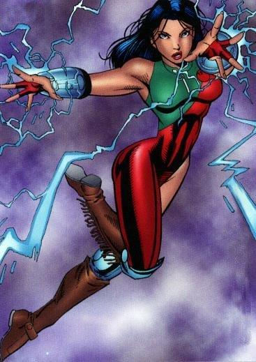 Megan Fox Wants To Play A Lesbian Superhero In Gen 13