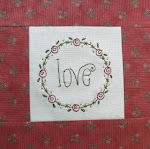 Gail Pan Designs - A Christmas Wish - Free BOM