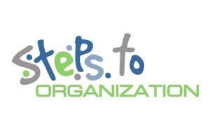 Steps to Organization