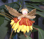 A Flower Fairy from Acorn Accessories