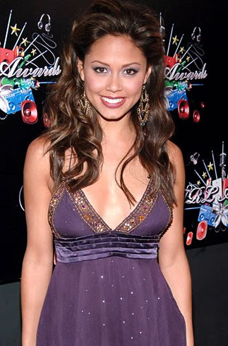 Vanessa Minnillo Miss Teen 97
