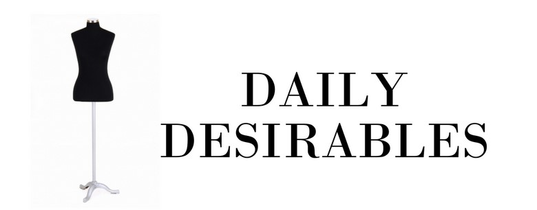 Daily Desirables