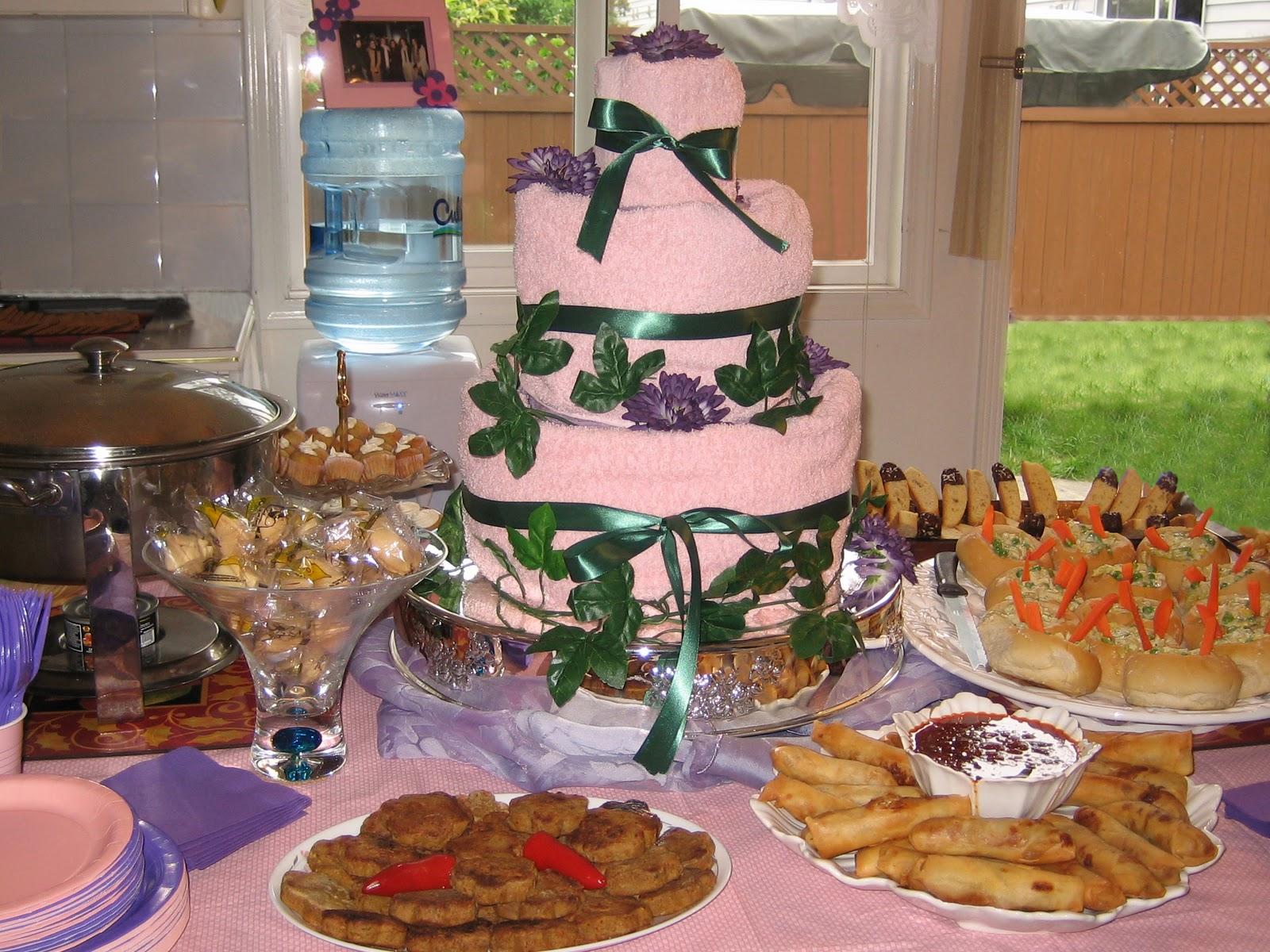 Lawyer loves lunch project food blog 1 i blog - Food decoration for wedding ...