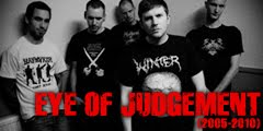 Interview with xEYE OF JUDGMENTx