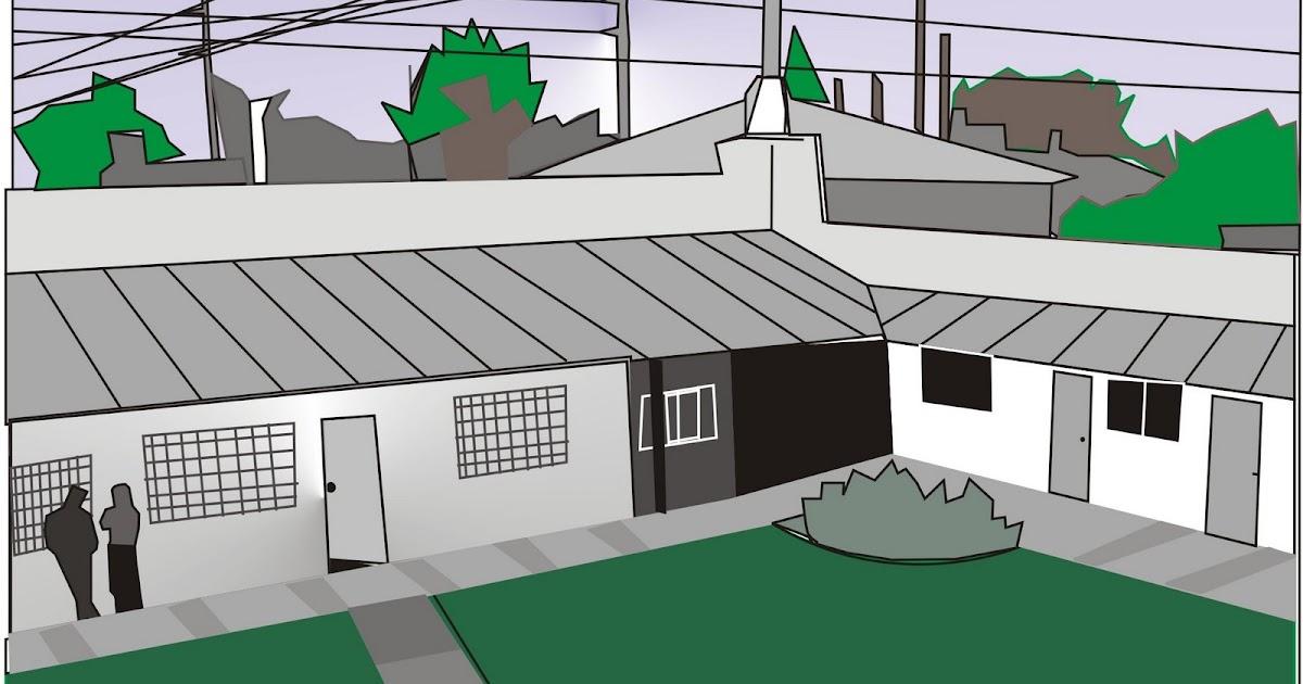 Dise o gr fico cfp 401 patio de la escuela for Diseno grafico escuelas