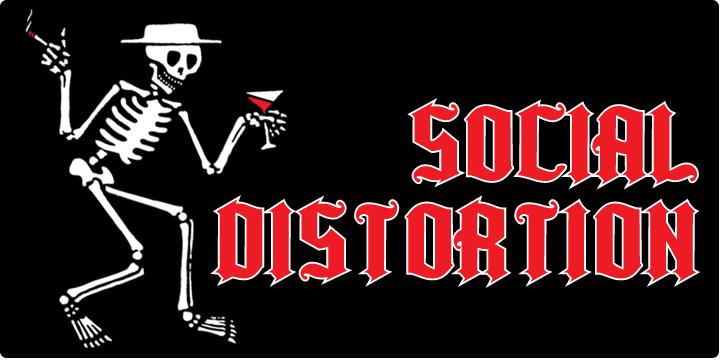 Logos de grupos - Página 3 1230+-+Social+Distortion+Bumper+Sticker