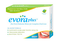 EvoraPlus, dental health