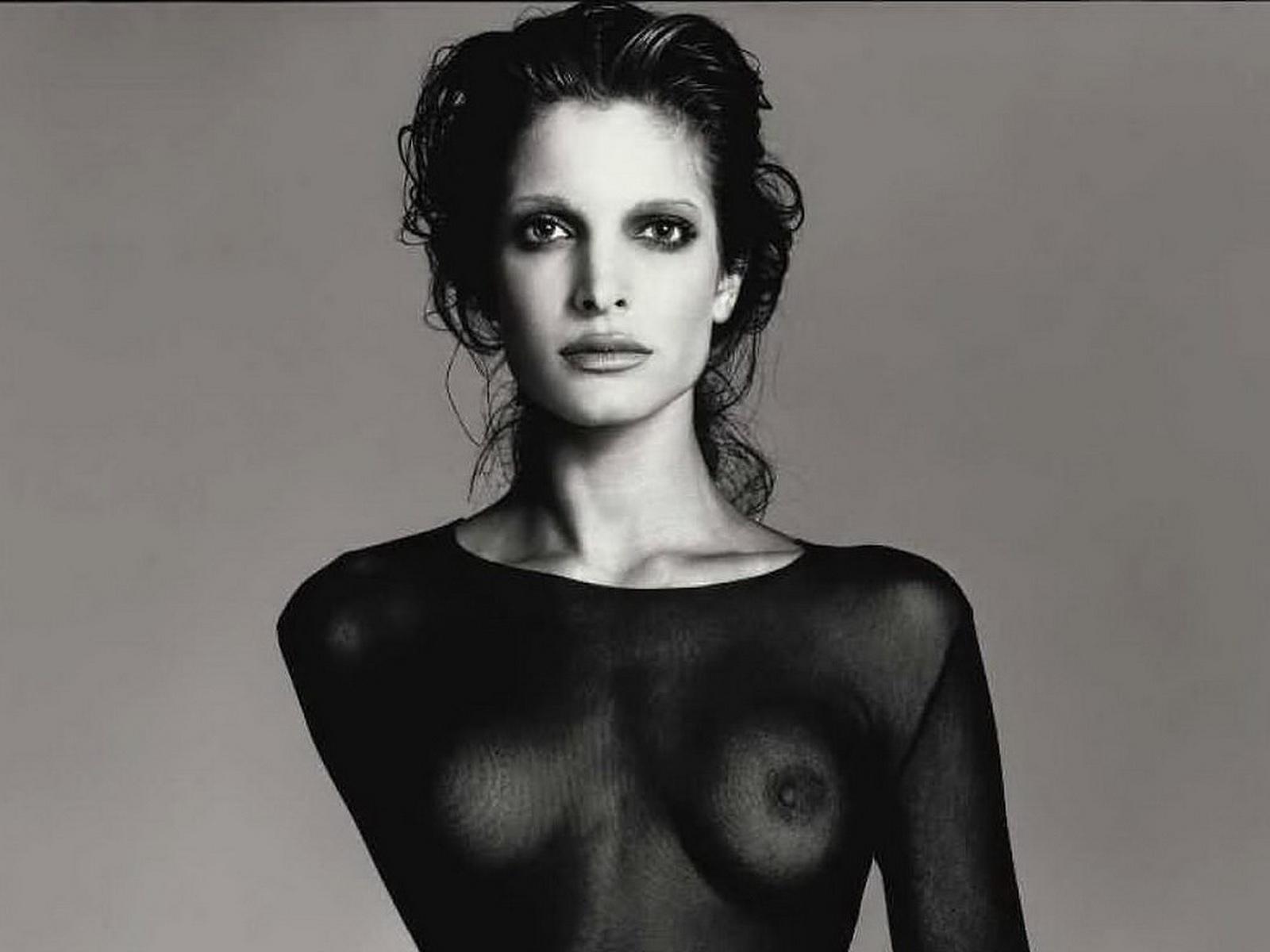 Stephanie Seymour nude Photo